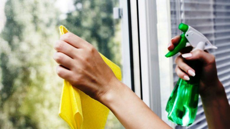 Рекомендации по уходу за окнами